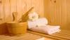 Sauna u kući za vitko i zdravo telo