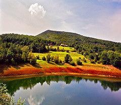 jezeroborsko