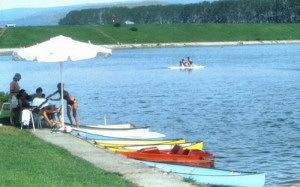 jezerosrebrno