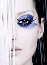 Šminkanje očiju 3