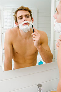 Pena za brijanje