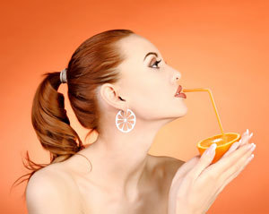 Ceđena pomorandža