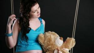 Neželjena trudnoća