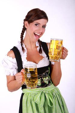 Krigla piva