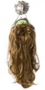 Torba od kose