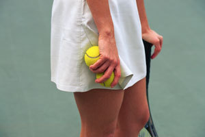 Loptice za tenis