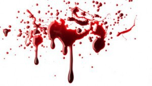 Trovanje krvi