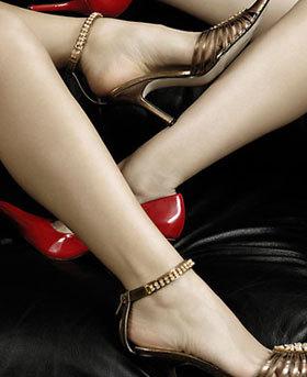kapilari na nogama