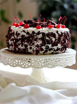 recept za švarcvald tortu