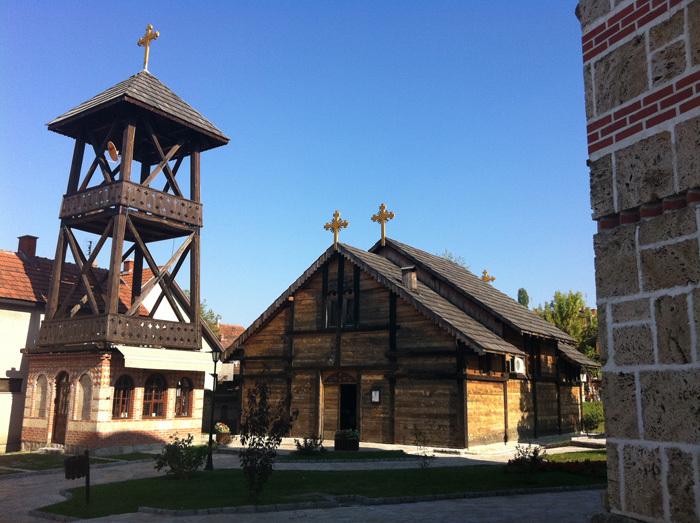 ubska crkva