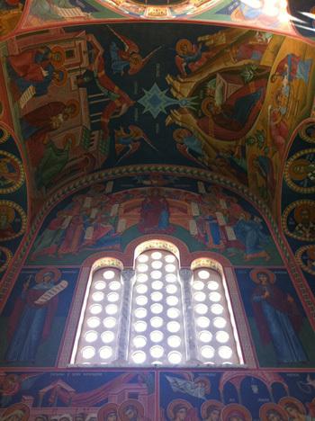 crkva-na-Ubu-freske
