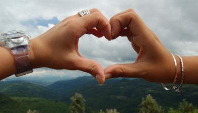 ljubav na daljinu