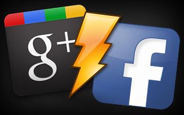 koriscenje google+