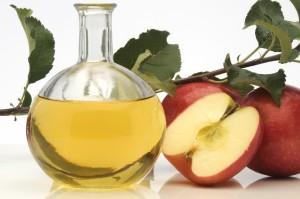 prirodno jabukovo sirce