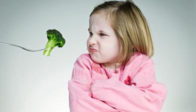 ishrana kod dece