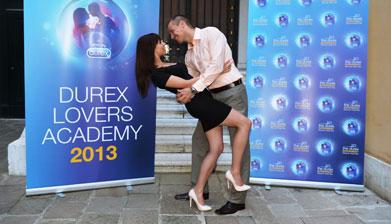 Durex Lovers Academy