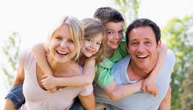 roditelji i intima