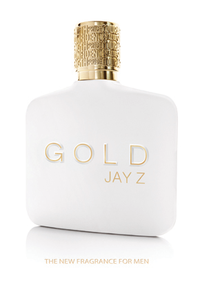 gold parfem