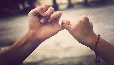 Prijateljstvo