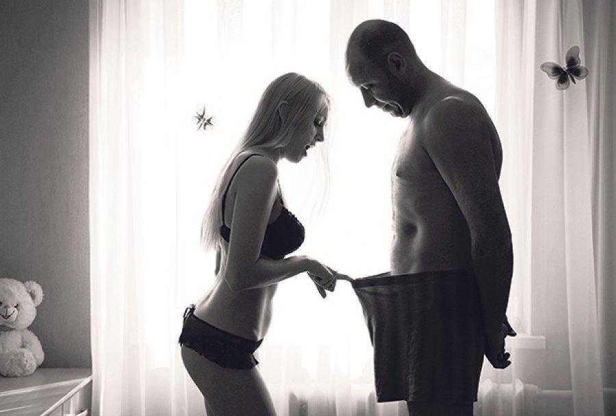 Crna ledena porno cijev