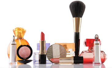 Alergija na kozmetičke preparate