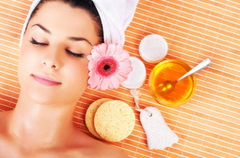 Osvežite lice, kosu i telo