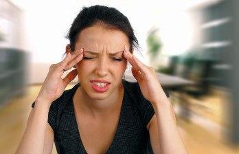 Tri tačke protiv glavobolje i ukočenog vrata