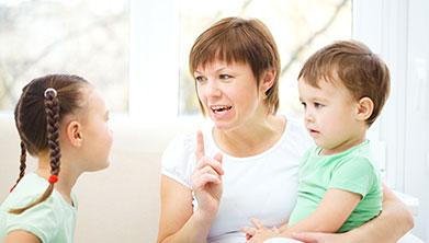 Komunikacija sa decom – šta im nikada ne smete reći