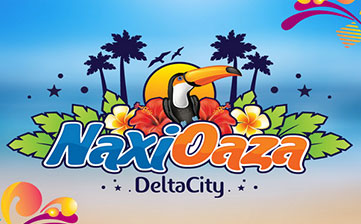 Naxi Oaza - rashladi leto, dobro se zabavi!