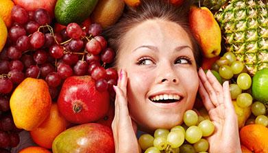 Hrana koja prija vašoj koži