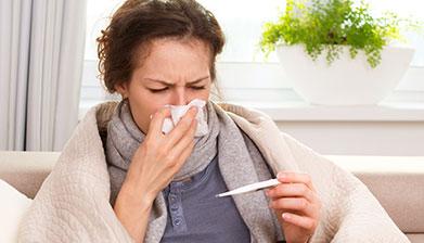 Prirodni lekovi protiv prehlade