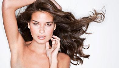 Suvi šampon - kako ga pravilno koristiti?