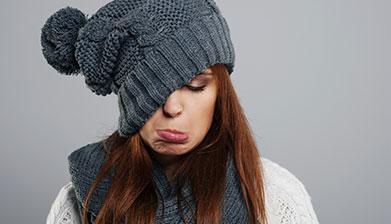 Zimska depresija – kako je prevazići