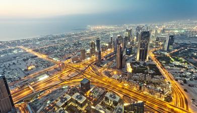 Emirati ulažu oko 100 milijardi dolara u puteve i zdravstvo