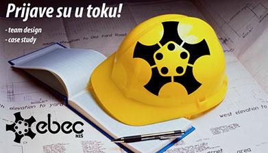 Lokalno inženjersko takmičenje (EBEC Niš 2015)