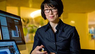 Susie Lee Tech Entrepreneur