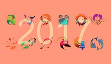 Godišnji horoskop 2017: šta vam predviđaju zvezde u godini koja sledi?