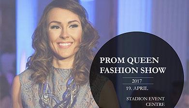 Prom Queen - Jedinstveni modni događaj za maturante i apsolvente