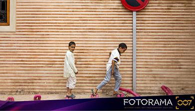 FOTORAMA - prvi festival umetničke fotografije u Srbiji