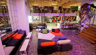 Beograd dobio prvi kafić gde plaćate sate a ne piće - Share Square
