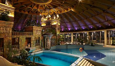 Sada i zvanično: Aquaworld Budapest najbolji SPA hotel u regionu!