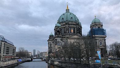 Buntovni Berlin