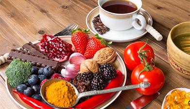ANTIOKSIDANSI - lista namirnica koje čiste štetne materije iz organizma
