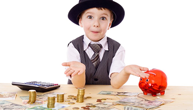 5 lekcija o novcu koje bi trebalo da naučite svoje dete pre nego što napuni 10 godina