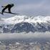 Novoletna turneja: Prevc le 33. v kvalifikacijah v Innsbrucku
