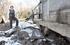 Lipovica: Klizište preti da sruši kuće