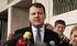Čačić: Pretukao me Vladimir Ješić; DS: Čačić nije napadnut, sam je izazvao incident