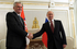 Nikolić i Putin potvrdili prijateljstvo dve zemlje