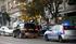Beograd: Bahati vozač namerno povredio saobraćajca!