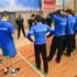 Slovenci stopnjujejo treninge na pripravah na EP